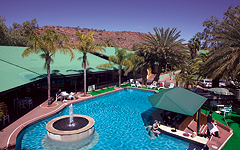 Chifley Alice Springs Resort (sleeps up to 4)