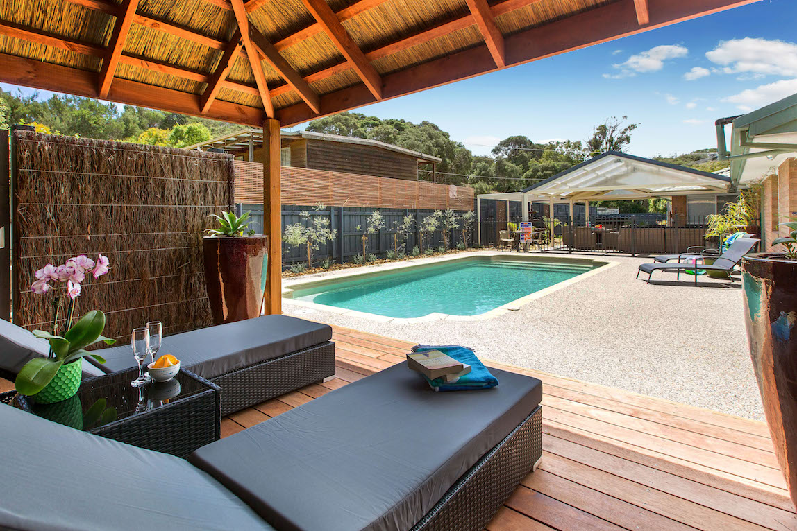Mornington Peninsula Family Accommodation | Self-contained Holiday