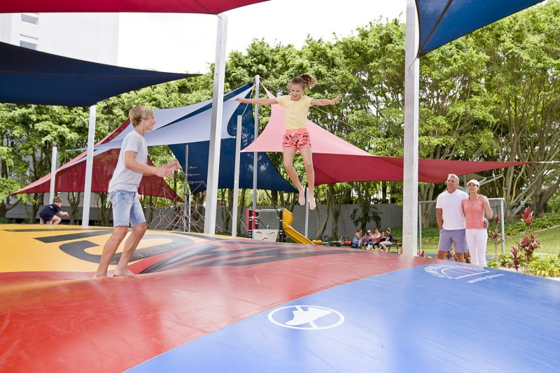 The Best Gold Coast Family Holiday Accommodation