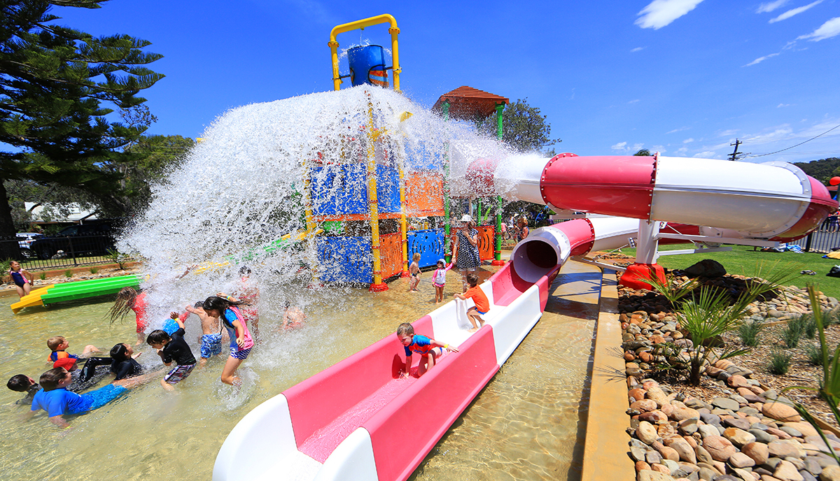 Holiday Park | Family Friendly Accommodation - trip planner
