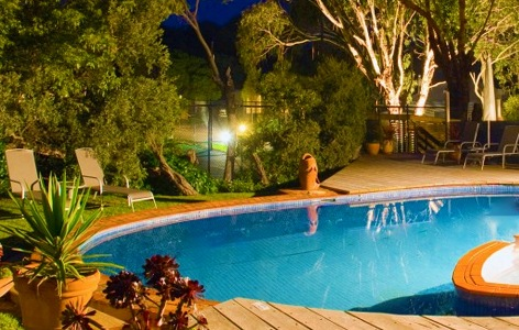 Aireys Inlet Getaway Resort (sleeps up to 7)