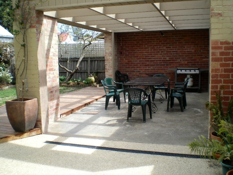 Queenscliff: Banks Holiday Accommodation (sleeps up to 13)
