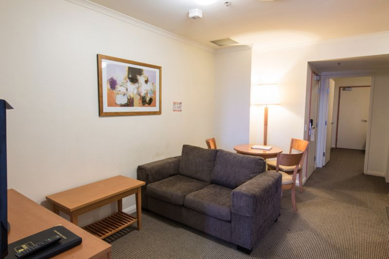 Waldorf Apartment Hotel, Canberra (sleeps up to 6)