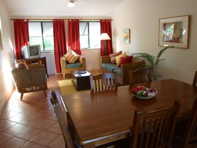 Broome: Cocos Beach Bungalows (sleeps up to 6)