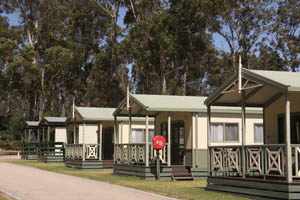 Eden Gateway Holiday Park (sleeps up to 6)