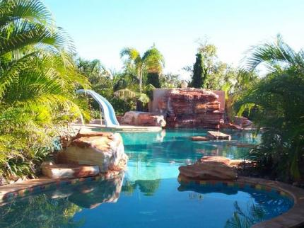Broome: Habitat Resort Broome (sleeps up to 6)