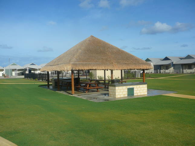 Jurien Beach Villa (sleeps up to 6)