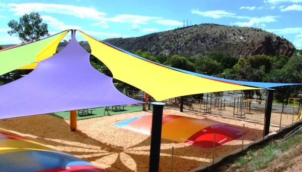 MacDonnell Range Holiday Park (sleeps up to 6)