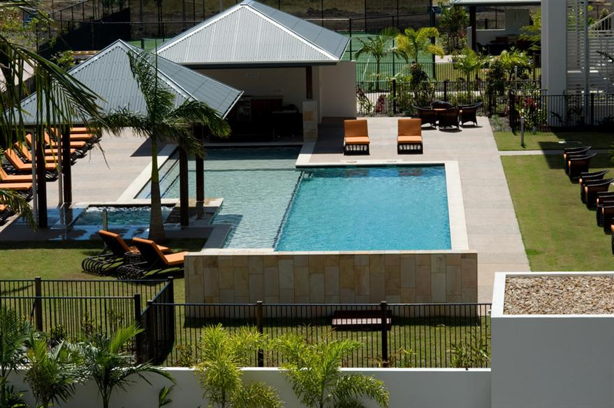 Airlie Beach: Mantra Boathouse Apartments