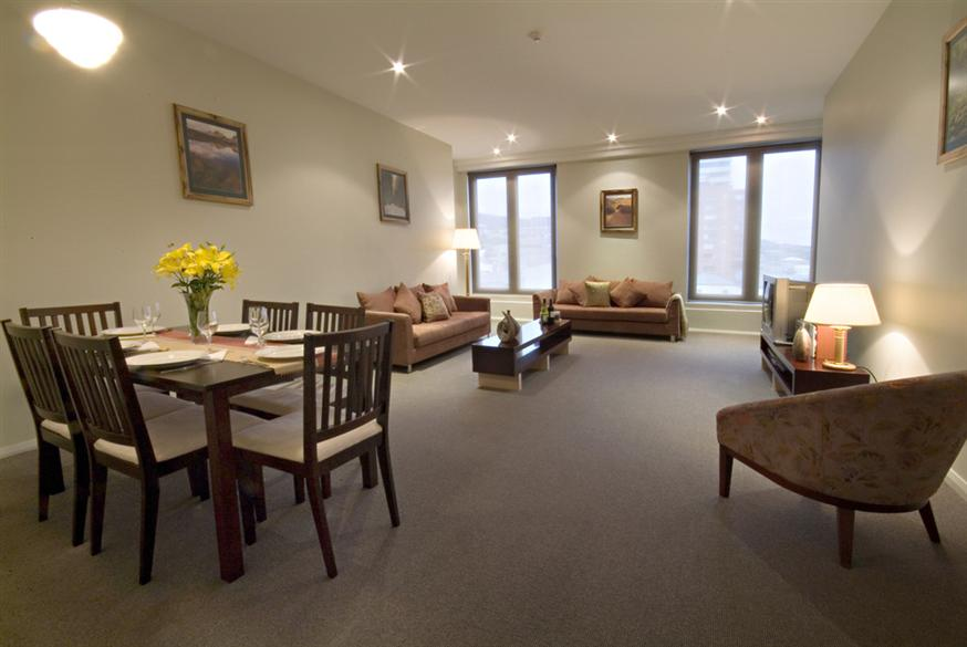 Best family stays hobart and southern tasmania for Best private dining rooms hobart
