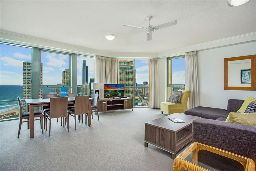Mantra Sun City, Surfers Paradise