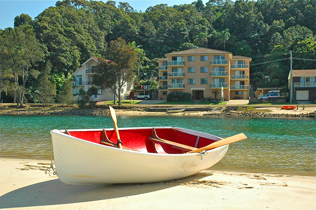 North Coast | Family Friendly Accommodation - trip planner