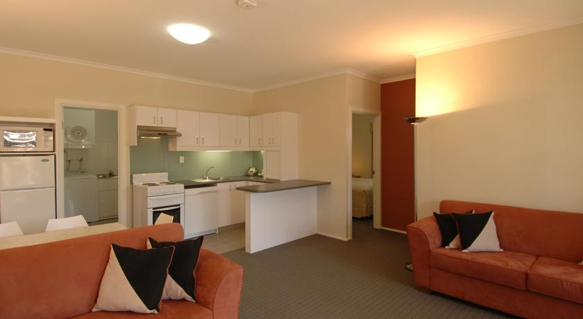McLaren Vale Motel and Apartments (sleeps up to 6)