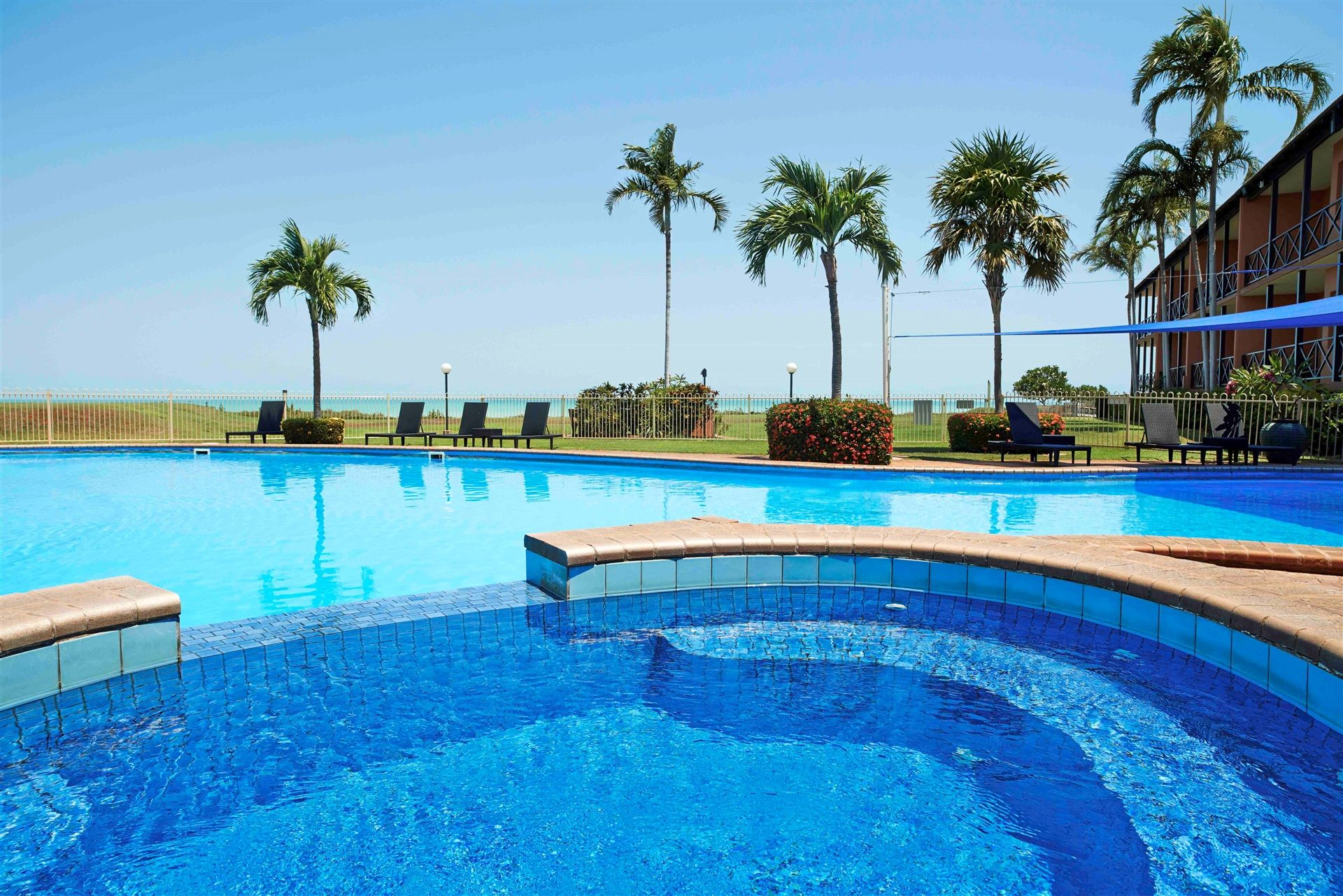 Broome: Moonlight Bay Suites (sleeps up to 5)