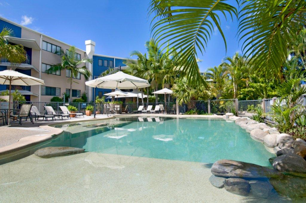 Caloundra: Portobello by the Sea (sleeps up to 6)
