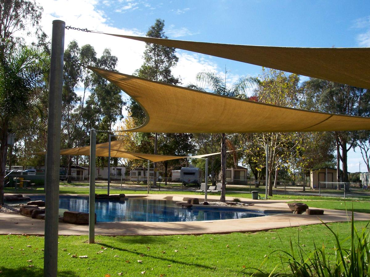 Echuca-Moama: Discovery Parks Moama West